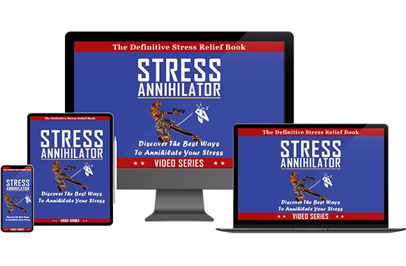 Stress Annihilator Upgrade Package