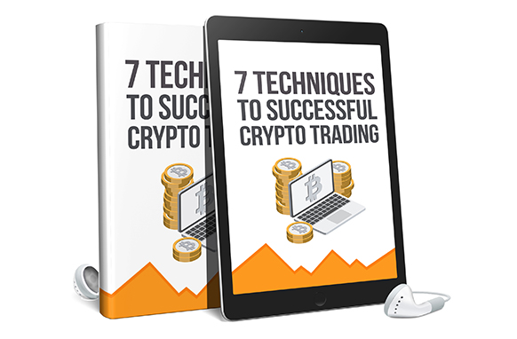 7 Techniques To Successful Crypto Trading AudioBook and Ebook