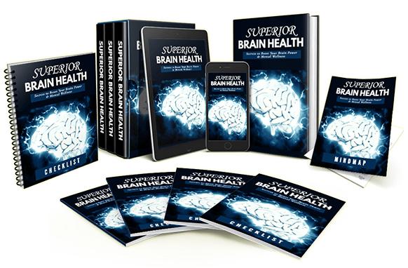 Superior Brain Health