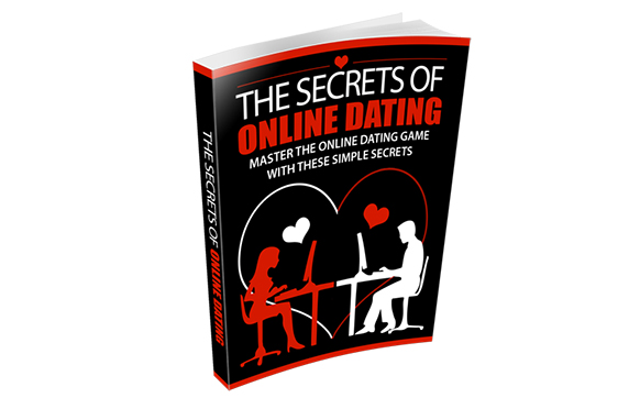 The Secrets Of Online Dating