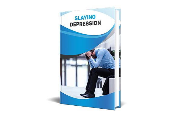 Slaying Depression