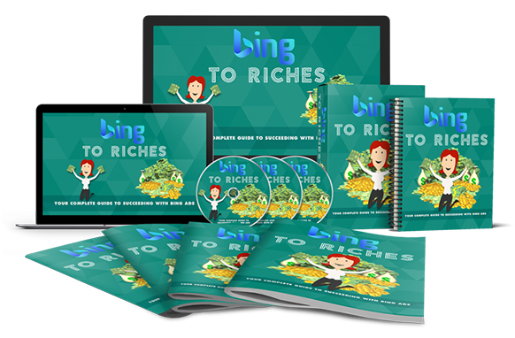Bing To Riches Upgrade Package