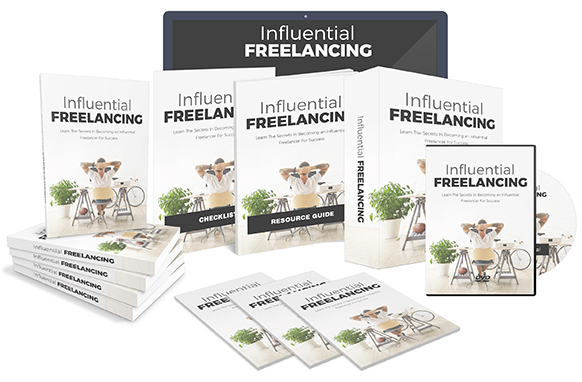 Influential Freelancing