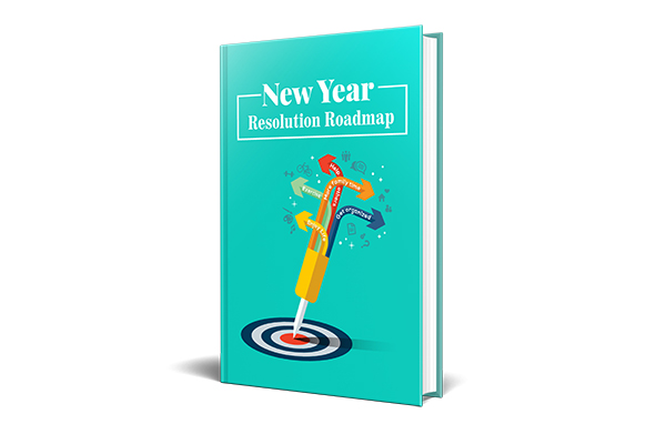 New Year Resolution Roadmap