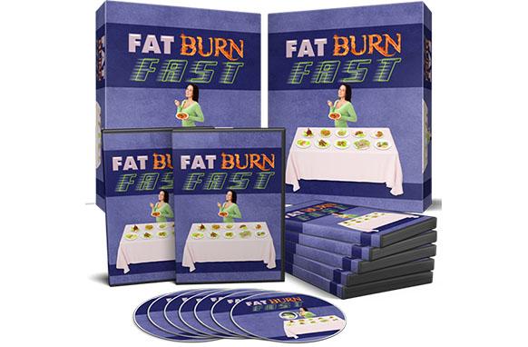 Fat Burn Fast