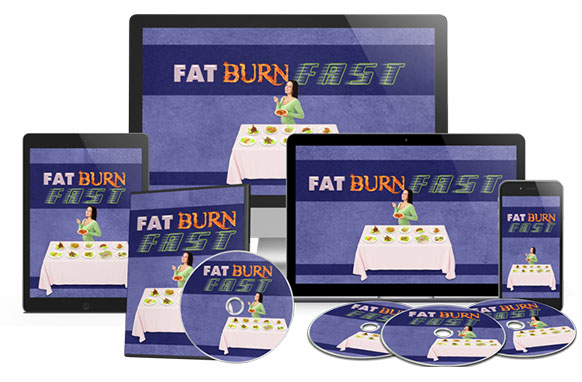 Fat Burn Fast Upgrade Package