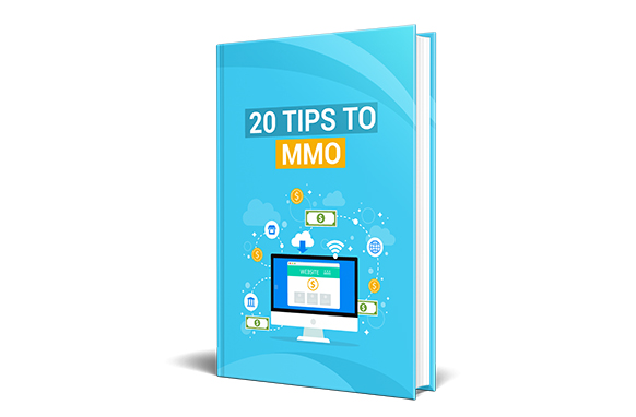 20 Tips To MMO