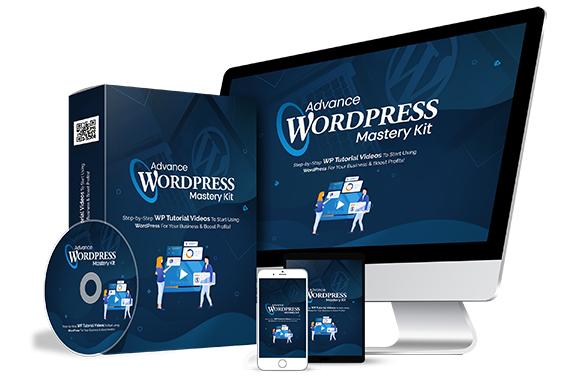Advance WordPress Mastery Kit