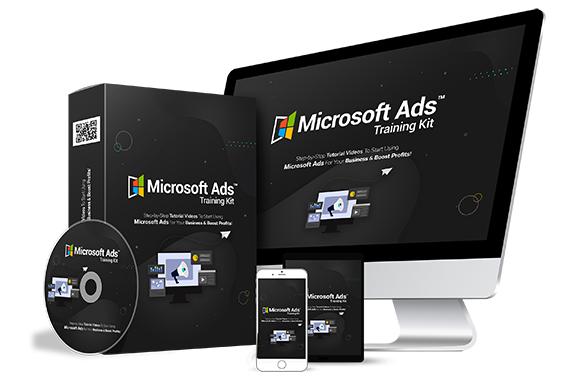 Microsoft Ads Training Kit