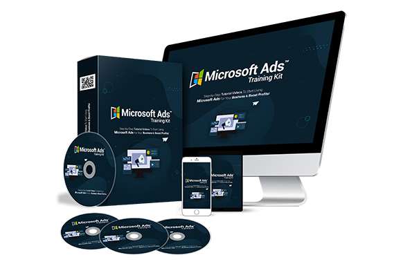 Microsoft Ads Training Kit Upgrade Package