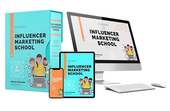 Influencer Marketing School