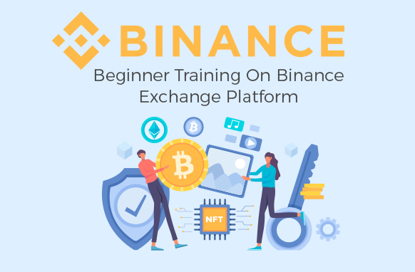 Binance – Training Videos
